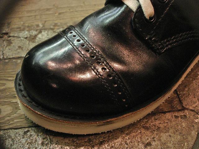 NEW : IrregulaR [Military Chukka] & [Short Military Boots] !!_a0132147_21222526.jpg
