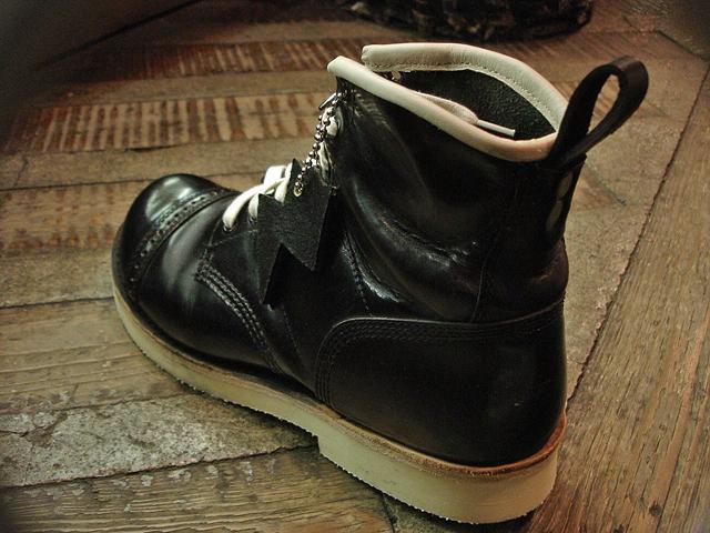 NEW : IrregulaR [Military Chukka] & [Short Military Boots] !!_a0132147_21223298.jpg