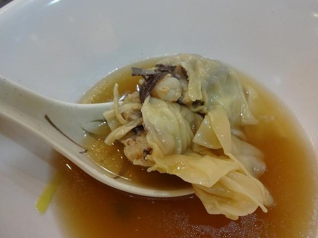 劉森記麵家で夕食 _b0248150_10210864.jpg