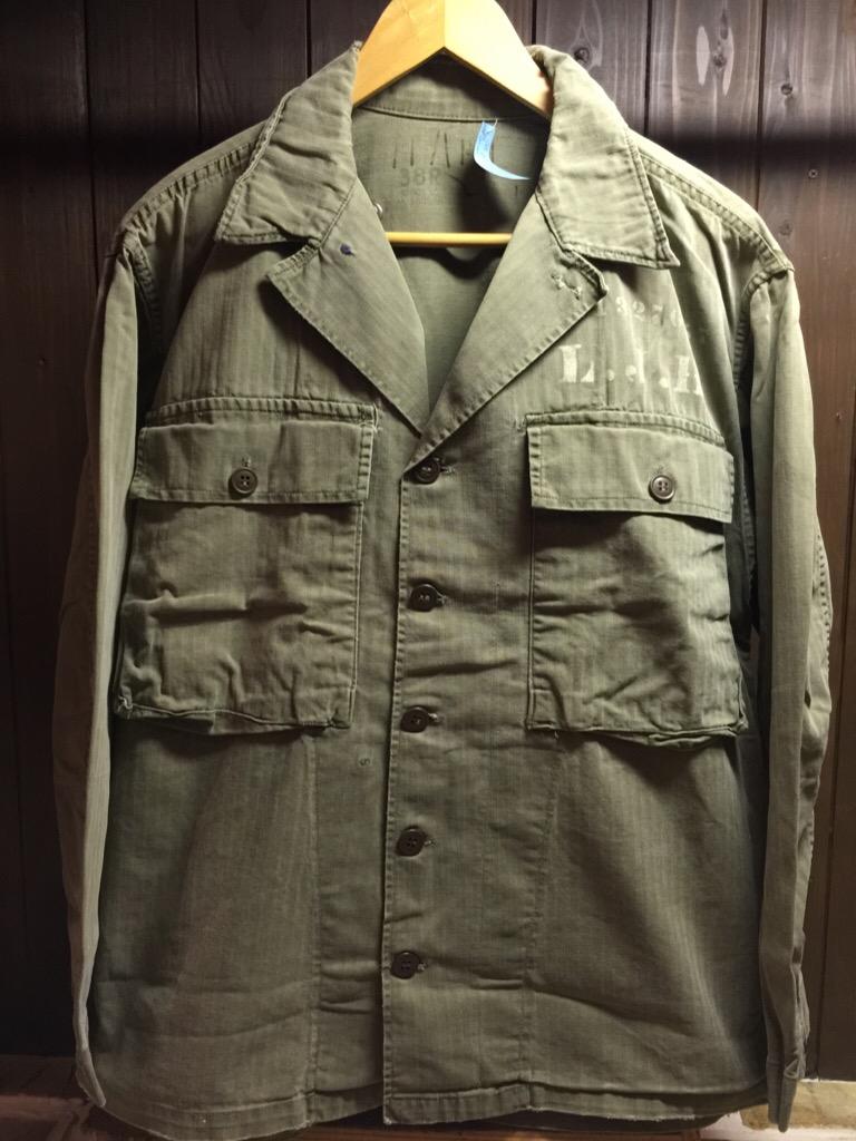 新年も、宜しくお願い致します!#1 Vintage Military!!! (T.W.神戸店)_c0078587_21415958.jpg