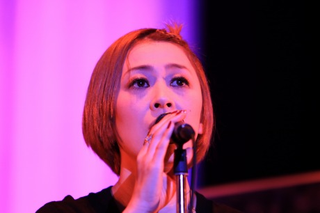 15th Anniversary Special X'mas Concert、リハ_e0123401_1339479.jpg