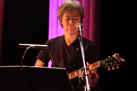 15th Anniversary Special X'mas Concert、リハ_e0123401_13454746.jpg