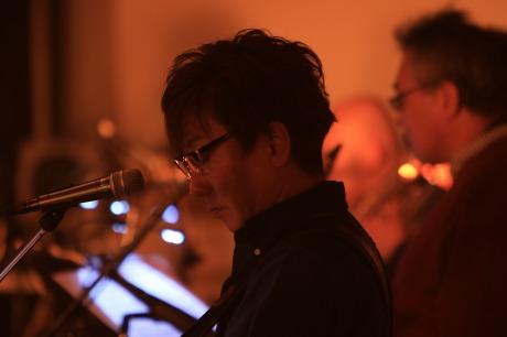 15th Anniversary Special X'mas Concert、リハ_e0123401_13473127.jpg
