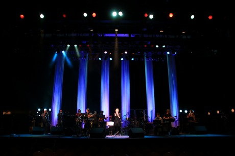 15th Anniversary Special X'mas Concert、リハ_e0123401_13511437.jpg