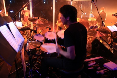 15th Anniversary Special X'mas Concert、リハ_e0123401_13565189.jpg