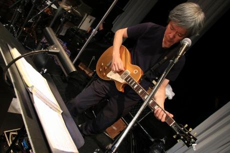 15th Anniversary Special X'mas Concert、リハ_e0123401_13595933.jpg