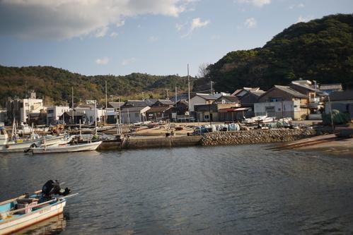 海界の村を歩く 紀伊水道 沼島(兵庫県)_d0147406_22472565.jpg