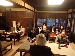 金沢町家で笛三昧_f0233340_11502953.jpg