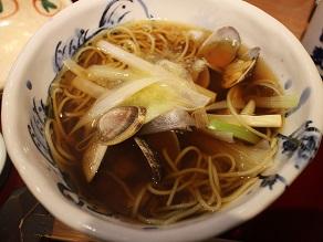新大久保近江屋で食べた年越し蕎麦と今年のBEST B級グルメ_c0030645_1011164.jpg