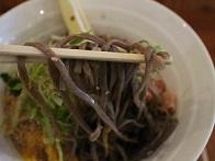新大久保近江屋で食べた年越し蕎麦と今年のBEST B級グルメ_c0030645_1124288.jpg