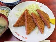 新大久保近江屋で食べた年越し蕎麦と今年のBEST B級グルメ_c0030645_1155918.jpg