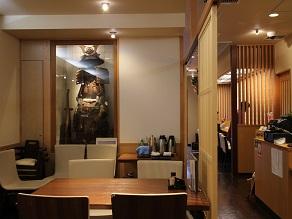 新大久保近江屋で食べた年越し蕎麦と今年のBEST B級グルメ_c0030645_9511576.jpg