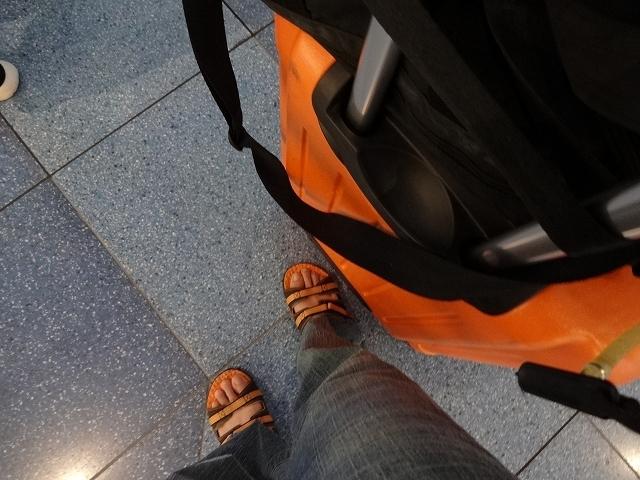 羽田空港国際線ターミナル _b0248150_16091816.jpg