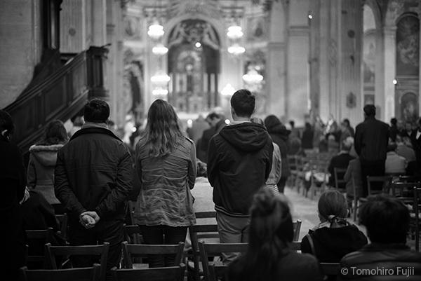 パリ、サン・ルイ・アン・リル教会にて_c0030685_13335497.jpg
