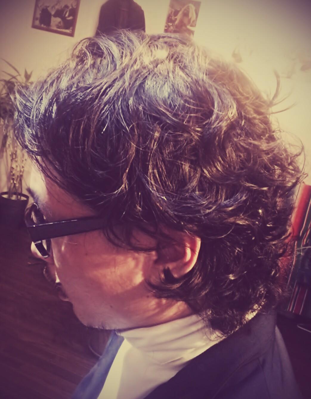 Dolpo-hair 仕事納め!_e0111396_2139356.jpg