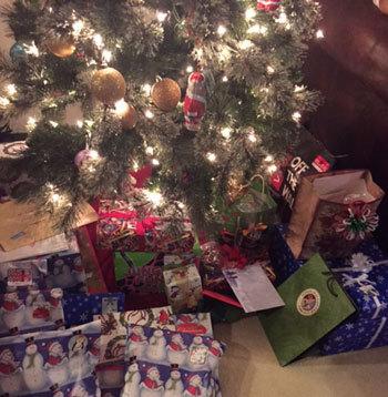 クリスマスの出来事_c0196240_07425783.jpg