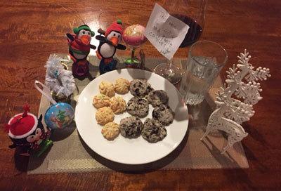 クリスマスの出来事_c0196240_07431616.jpg