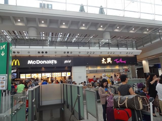 香港到着、沖止め _b0248150_19202408.jpg