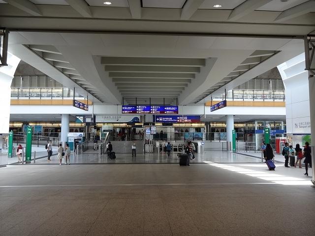 香港到着、沖止め _b0248150_19214248.jpg