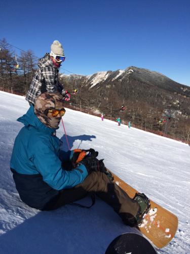 あさま2000 スキー場撮影⭐️2日目_c0151965_17344504.jpg