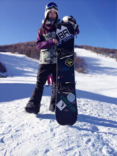 あさま2000 スキー場撮影⭐️2日目_c0151965_17344595.jpg