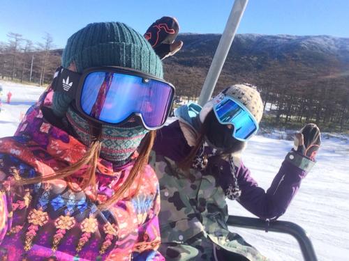あさま2000 スキー場撮影⭐️2日目_c0151965_17344686.jpg