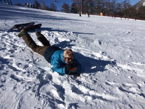 あさま2000 スキー場撮影⭐️2日目_c0151965_17344690.jpg