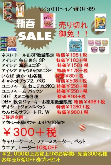 160101 新春セール_e0181866_9543881.jpg