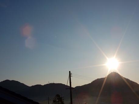 穏やかな年明け_e0175370_2016227.jpg