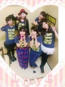 SUPER TEUCHI MIX!! HELLO 2016_a0087471_20222938.jpg