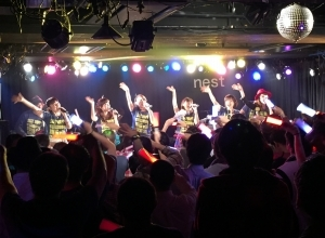 SUPER TEUCHI MIX!! HELLO 2016_a0087471_20283403.jpg