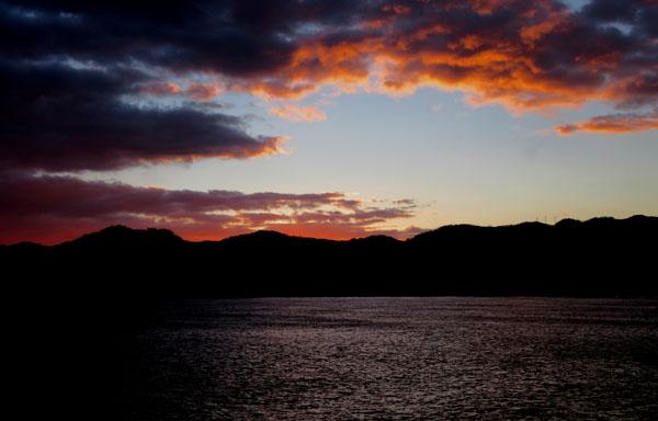 丹後の海 日の出_e0048413_17123361.jpg