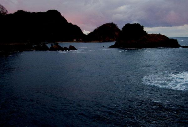 丹後の海 日の出_e0048413_1712632.jpg