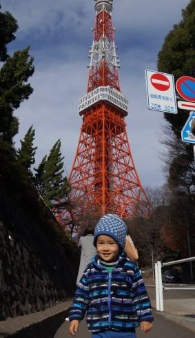 東京タワー_f0006713_17365547.jpg