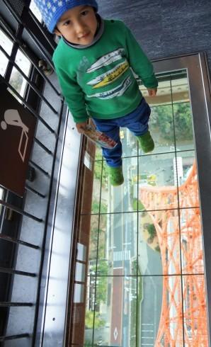 東京タワー_f0006713_17373713.jpg