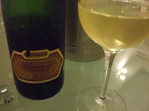 ワインを楽しむためのお料理♡_e0303431_17342147.jpg