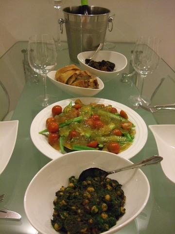ワインを楽しむためのお料理♡_e0303431_17342758.jpg