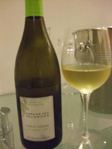 ワインを楽しむためのお料理♡_e0303431_1735311.jpg