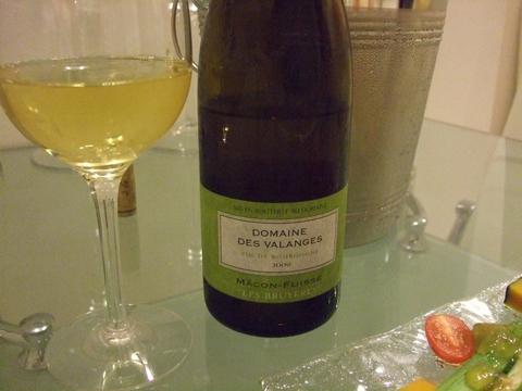 最近飲んでいるシャンパーニュとワイン ♡ 日本からのお土産(頂きもの)_e0303431_18111725.jpg