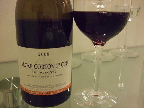最近飲んでいるシャンパーニュとワイン ♡ 日本からのお土産(頂きもの)_e0303431_1813660.jpg