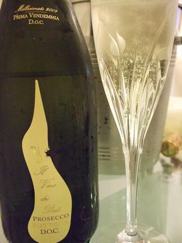 最近飲んでいるシャンパーニュとワイン ♡ 日本からのお土産(頂きもの)_e0303431_18201679.jpg
