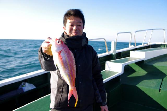 2016年 初釣り_f0009238_11225600.jpg