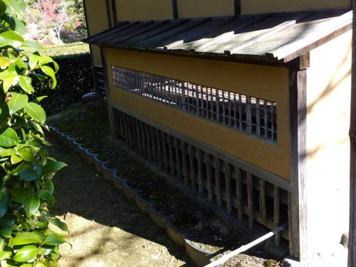 「桂離宮-3 新御殿、中書院、古書院、月波楼」_f0156448_18044157.jpg