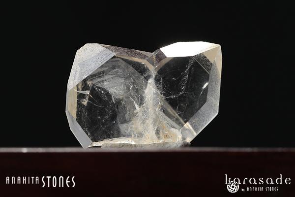 水晶日本式双晶(長崎県産)_d0303974_102654100.jpg