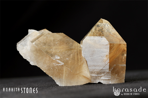 ルチルクォーツ原石(ブラジル産)_d0303974_15113844.jpg