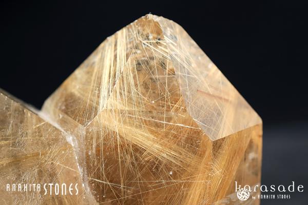 ルチルクォーツ原石(ブラジル産)_d0303974_15154073.jpg
