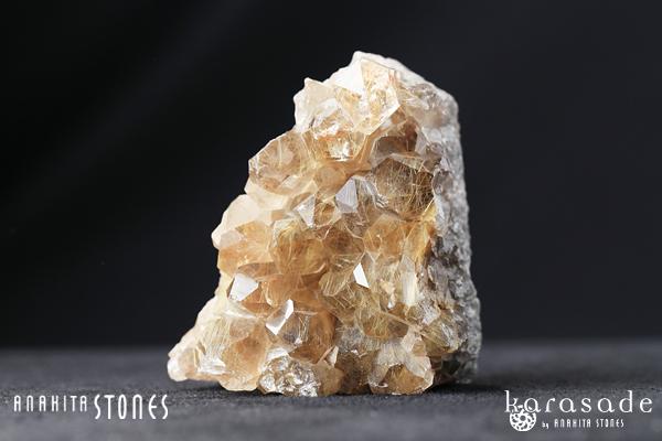 ルチルクォーツ原石(ブラジル産)_d0303974_15205357.jpg