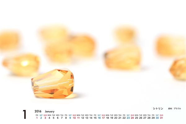 2016年MORiKO★カレンダー(ビーズ編)_d0303974_1717235.jpg