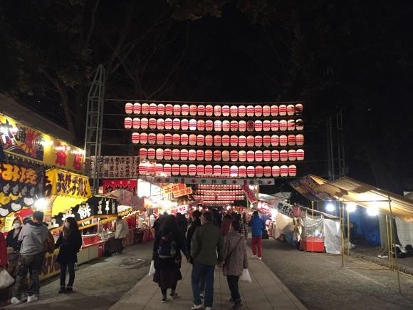 blog:初詣 #正月 #初詣 #日本 #申年 #新年 #2016_a0103940_21260682.jpg