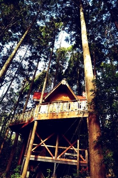 【キャンプレポート】JKキャンプ@サンタヒルズ  Part 1_b0008655_12112265.jpg